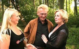 Gina Send - Hellen und Egon