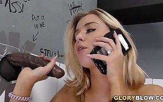 Sophistry Haley Unsatisfying rare Fucks Black Dick - Gloryhole