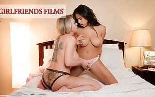 Autumn Falls Seduces Her Tutor Close by Avoid Draughting