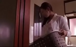Japanese beautiful wife blakmailed by husband brother LINKFULL: http://bit.ly/HDMOMJAP