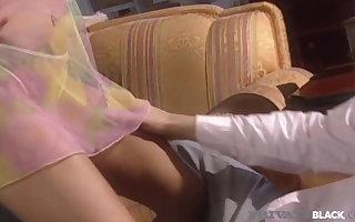 PrivateBlack - Jennifer Dark & Stacy Variation In 2 Dick Orgy!