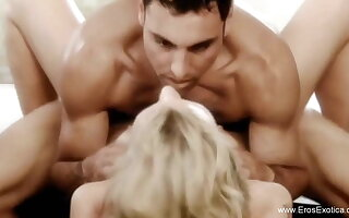 Unique Anal Sex Techniques From India