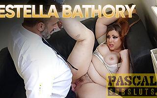 PASCALSSUBSLUTS - Dominated Estella Bathory Roughly Fucked