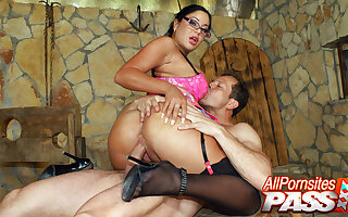 Big Tits Added to Phat Ass Angelica Heart – Exotic Fucking