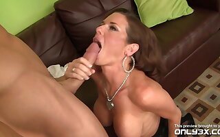 Only3x Presents - Veronica Avluv and Chris Strokes