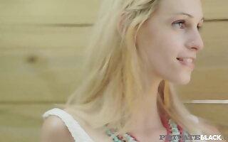 PrivateBlack - Erica Fontes and Tiffany Doll Love Interracial!