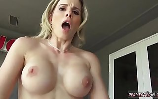 Doyenne milf hd Cory Chase in Revenge On Your Prime mover