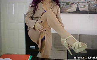 Brazzers - Monique Alexander - Big Tits at Take effect