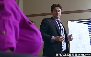 Brazzers - Big Tits at Edict - Priya Price and Preston Parker -  Good Overseer Fucktions