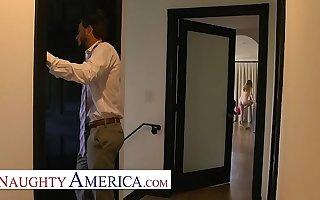 Naughty America - Karla Kush Fucks her best friends husband