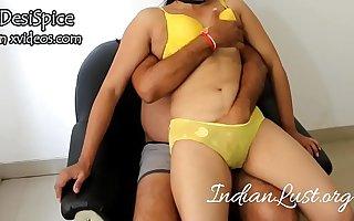 Hot Shweta Bhabhi Devar Chudai Gandi Baat