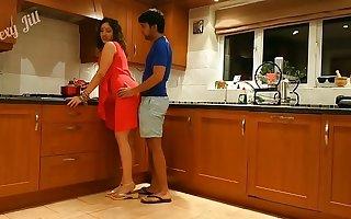 Kamasutra - Desi bhabhi teaches young Devar about lovemaking - hindi audio bollywood taboo appropriately POV Indian