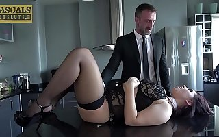 PASCALSSUBSLUTS - Young Busty Effie Diaz 1st Discretion Snag a grasp at
