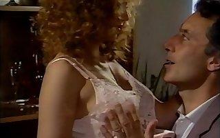 Alicia Monet rides cock in classic porn instalment